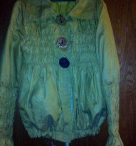 Куртка 42-44