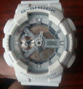 Часы CASIO G-SHOCK -110C