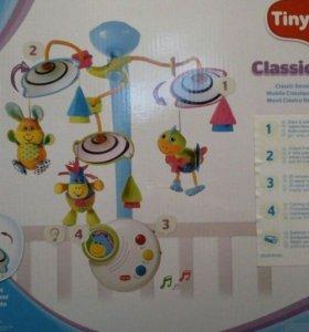 Мобиль для детской кроватки Tiny Love