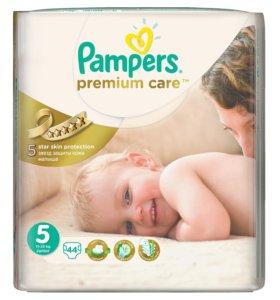 PAMPERS Premium care /ДОСТАВКА БЕСПЛАТНО