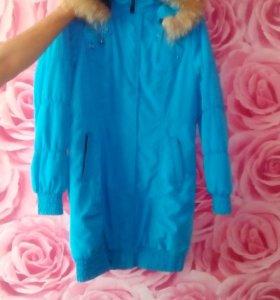 Куртка до-8-10