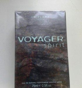 Туалетная вода Voyager Spirit