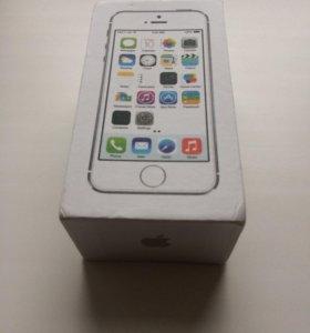 коробка от китайского айфона