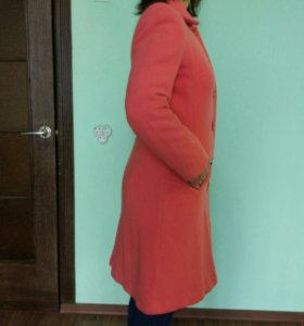 Пальто, б/у в отличном состоянии