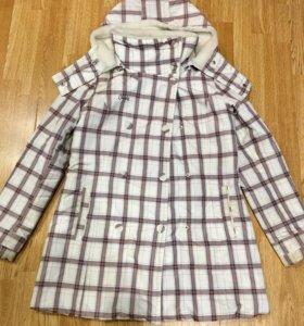 Пальто CROPP размер XL