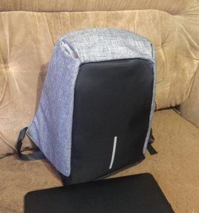 Новый рюкзак-антивор XL