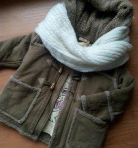 Одежда для девочки от 250р
