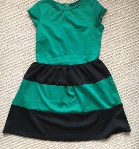 Платье по 500₽