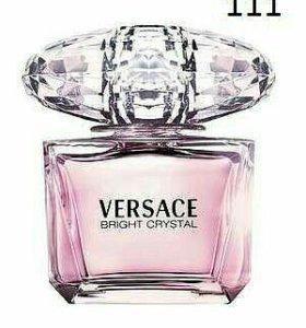 Духи Versace Bright Crystal Absolu 50 мл.