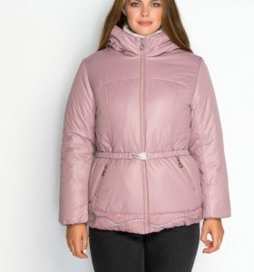 Теплющая зимняя куртка