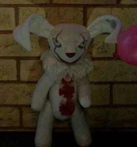 Кролик Пеннивайз