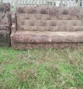 Диван кресла