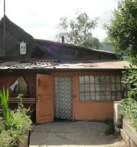 Дом, 42 м²