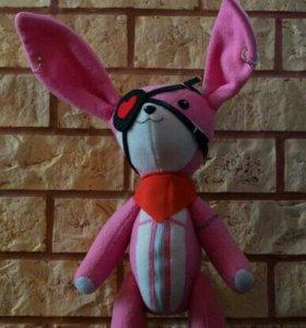 Кролик Аманэ Мисы