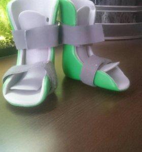 Тутора ортопедические
