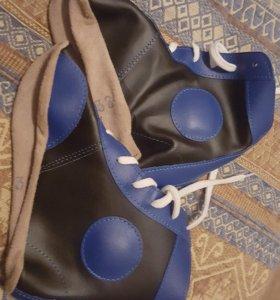 Обувь для самбо дзюдо новые