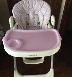 Детский стульчик peg perego