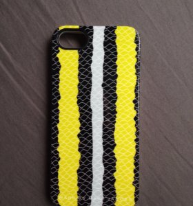 Чехол Marc by Marc Jacobs iPhone 5