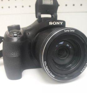 Sony DSC H400