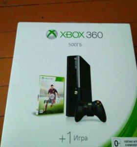 X- box 360 500gb