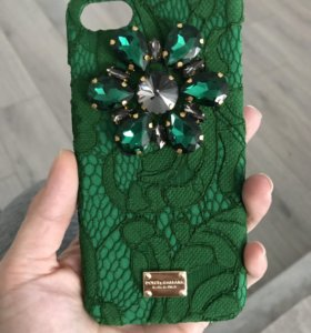 Новый чехол для айфон 7
