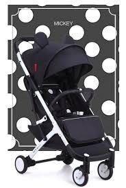 Прогулочная коляска yoya plus +чехол на ножки