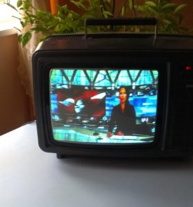 Телевизор Шилялис 32ТЦ 401Д (переносной)