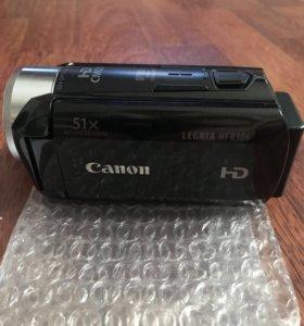 Canon Legria HF R306