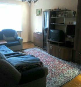 Квартира, 4 комнаты, 69 м²