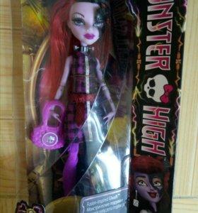 Кукла Monster High Оперетта оригинал