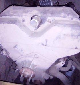 Двигатель марки 5vz fe