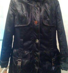 Куртки Зима, весна- осень