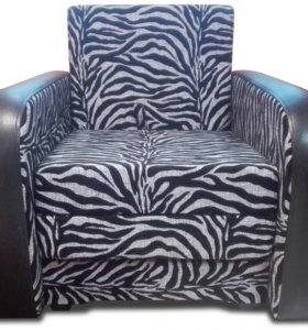 Кресло-кровать АРТ 207 новое!