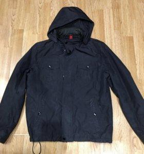 Куртка мужская размер S(46)
