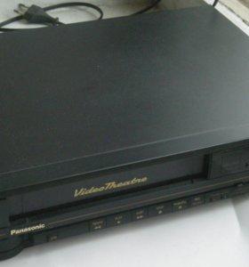 Видеоплеер PANASONIC NV-P7EE