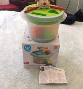 Развивающая игрушка TafToy