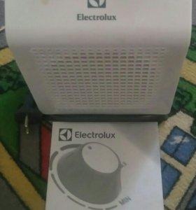 Электротепловентилятор бытовой!