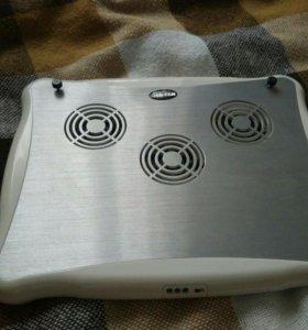 Кулер для ноутбука (Охлаждающая подставка)