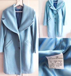Пальто-шерсть