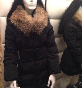 Куртка весна-зима р 46