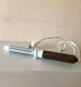 Электро-расчестка для укладки и завивки волос