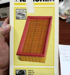 6.904-068 плоский фильтр Karcher