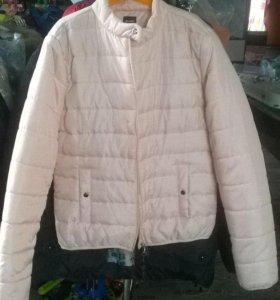 Куртка stradivarius (обмен)