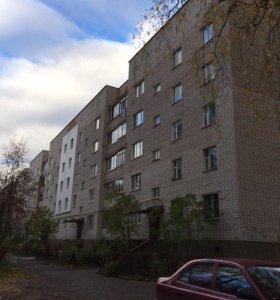 Квартира, 5 и более комнат, 124.6 м²
