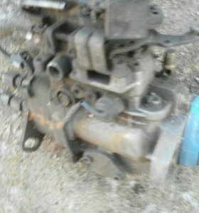 Топливная апаратура на двигатель 2 си. Т