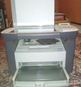 Ксерокс-принтер