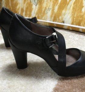 Туфли офисные Ecco