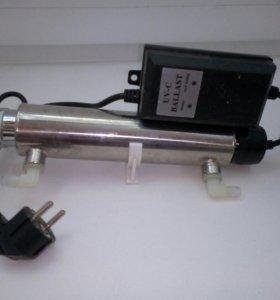 Ультро-фиолетовый стерилизатор UV-C