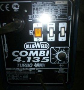 Blurweld Combi 4.135