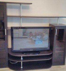 Модульная система (стенка под tv)